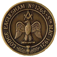 Lodge Eaglesham 1265